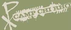Camp Chi Rho 2019